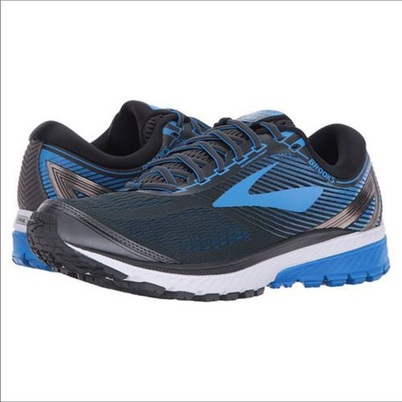 992e35fd987 Brooks Ghost 10 Men s Running Shoes Size 8.5